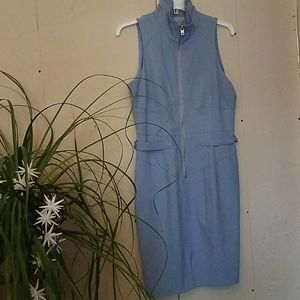 Marc by Marc Jacobs Periwinkle Dress